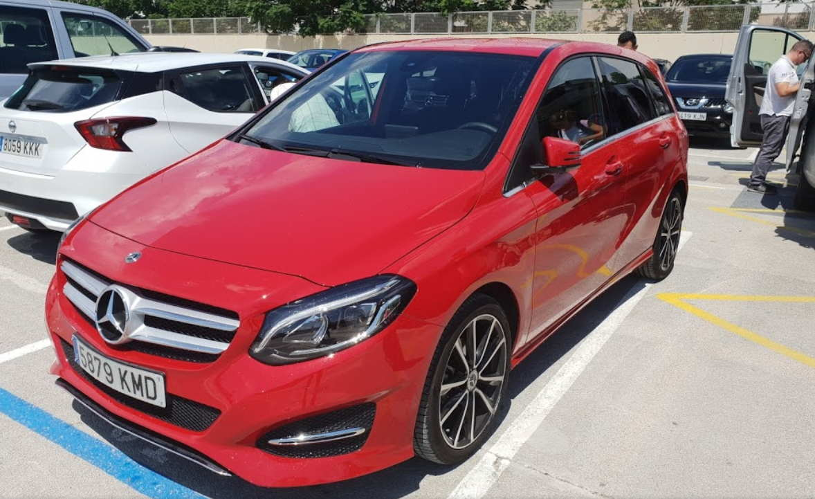 A car for every need: all types of vehicle | Wiber Rent a Car