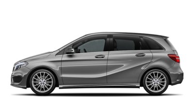 Mercedes A-Class AMG Style